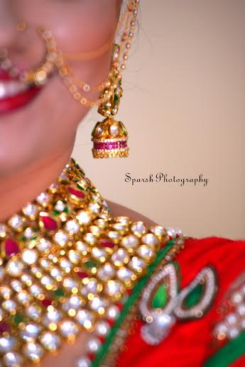 Her adjunct by Sparsh Photography  Wedding-photography | Weddings Photos & Ideas