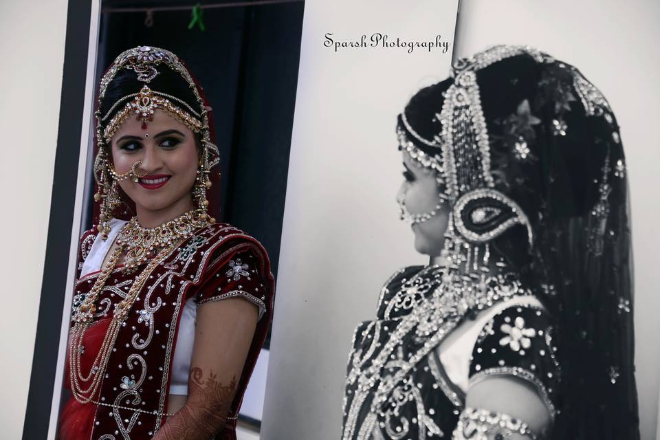 Exquisite charmer by Sparsh Photography  Wedding-photography | Weddings Photos & Ideas