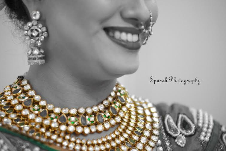 Studded with diamond! by Sparsh Photography  Wedding-photography | Weddings Photos & Ideas