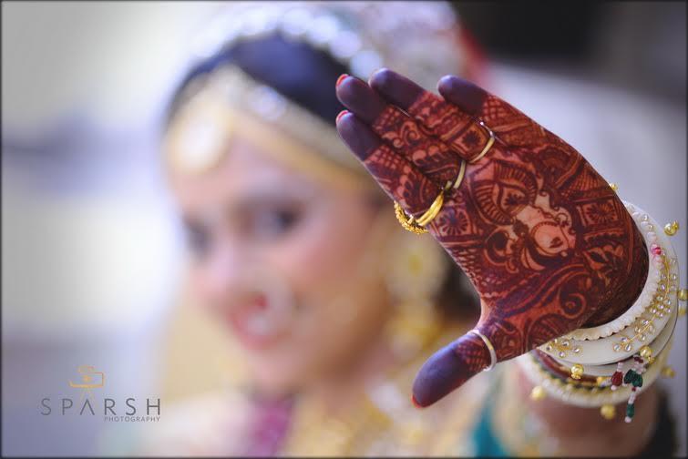 Creativity on peak! by Sparsh Photography  Wedding-photography | Weddings Photos & Ideas