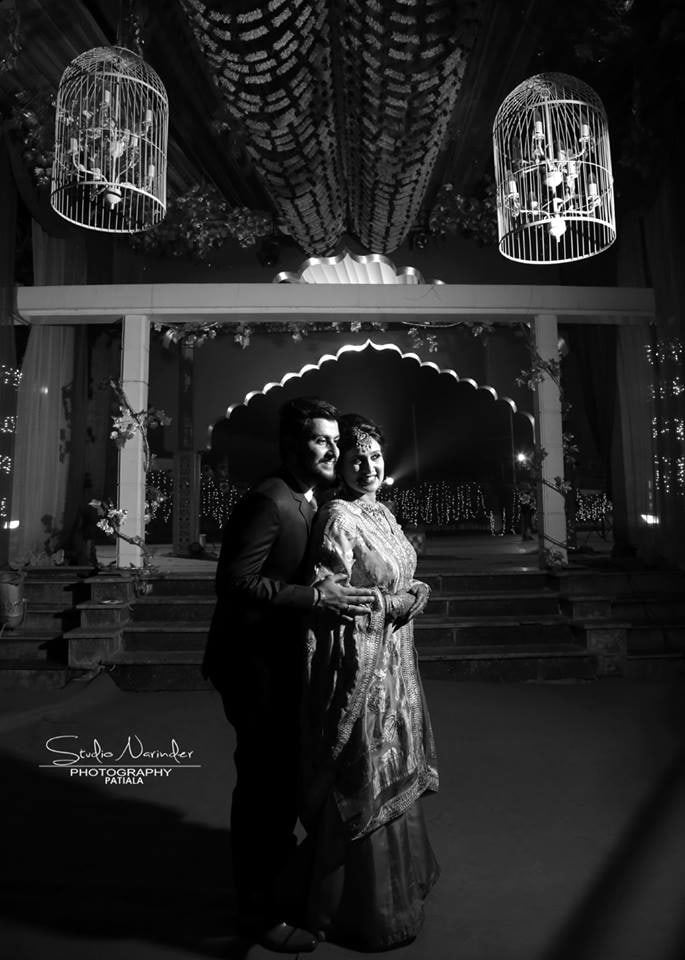 A Chromatic Enchantment by Sourab Sharma Wedding-photography | Weddings Photos & Ideas