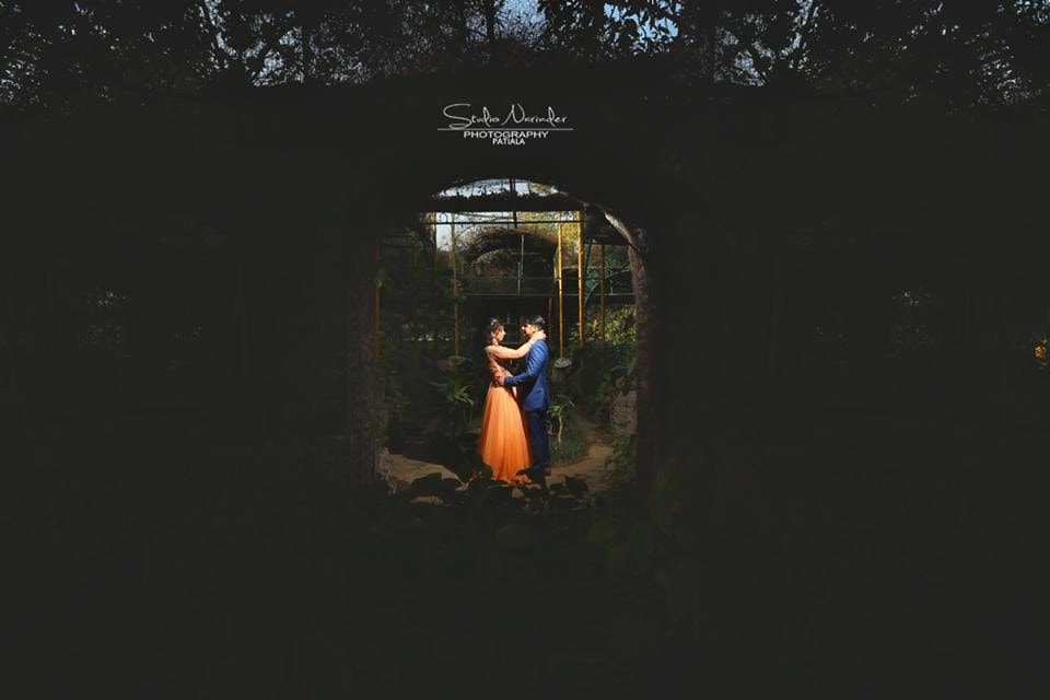 Enchantment! by Studio Narinder Photography Wedding-photography | Weddings Photos & Ideas