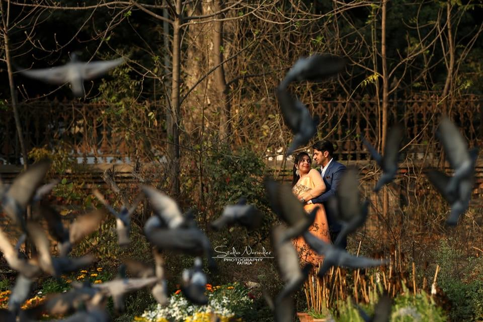 You  keep me sane! by Studio Narinder Photography Wedding-photography | Weddings Photos & Ideas