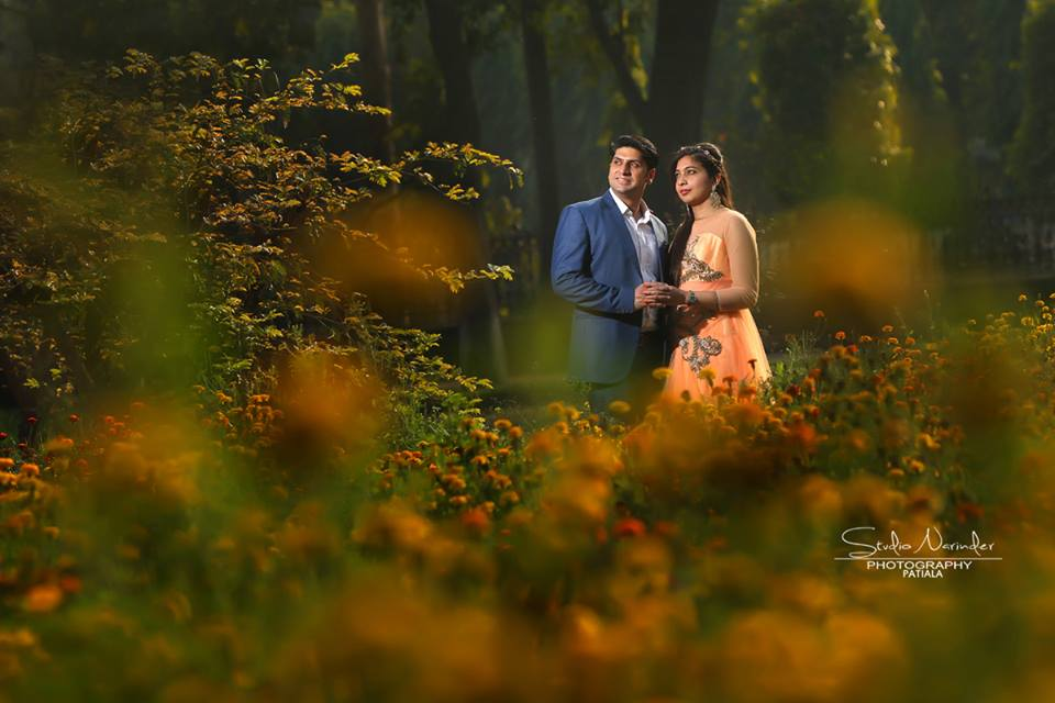 A picturesque shot! by Studio Narinder Photography Wedding-photography | Weddings Photos & Ideas