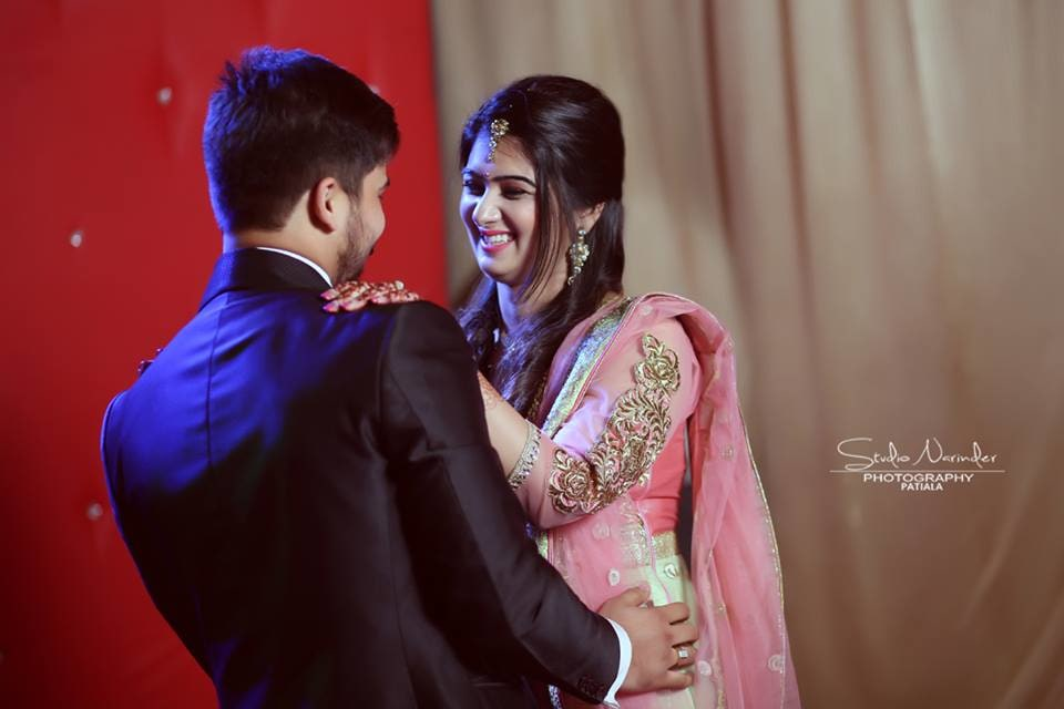 Candid Shot Of Merry Bridegroom While Dancing by Sourab Sharma Wedding-photography | Weddings Photos & Ideas