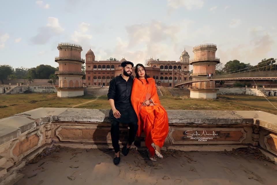 Royal indulgence! by Studio Narinder Photography Wedding-photography | Weddings Photos & Ideas