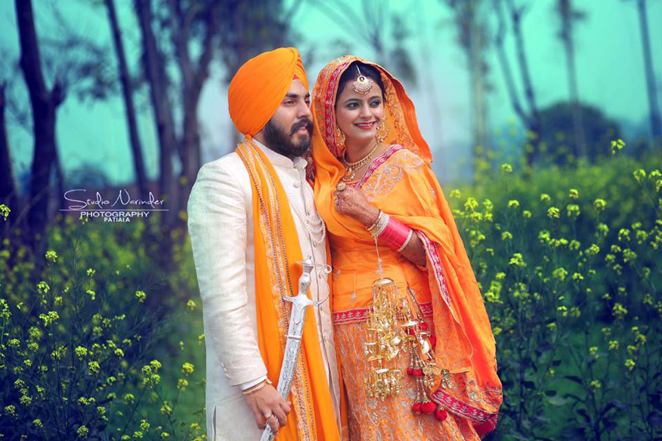 Sparkling mustard's! by Studio Narinder Photography Wedding-photography | Weddings Photos & Ideas