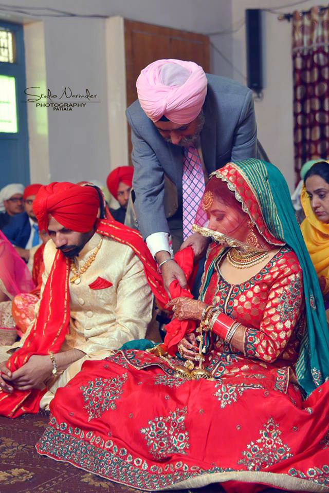 The kanyadaan! by Studio Narinder Photography Wedding-photography | Weddings Photos & Ideas