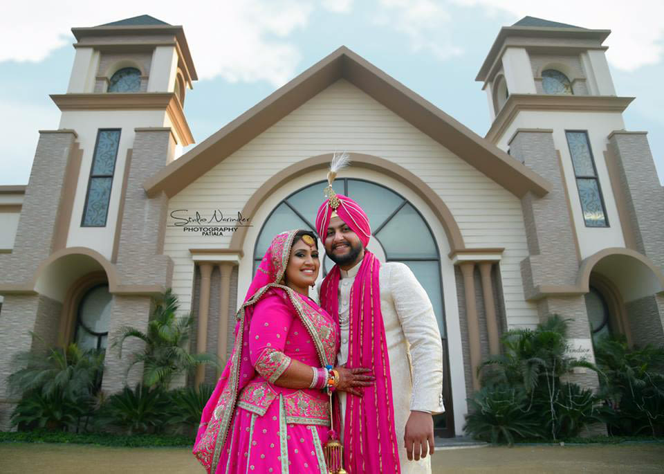 Traditional Weding Shoot Of A Conventional Sikh Bridegroom Outside A Villa by Sourab Sharma Wedding-photography | Weddings Photos & Ideas