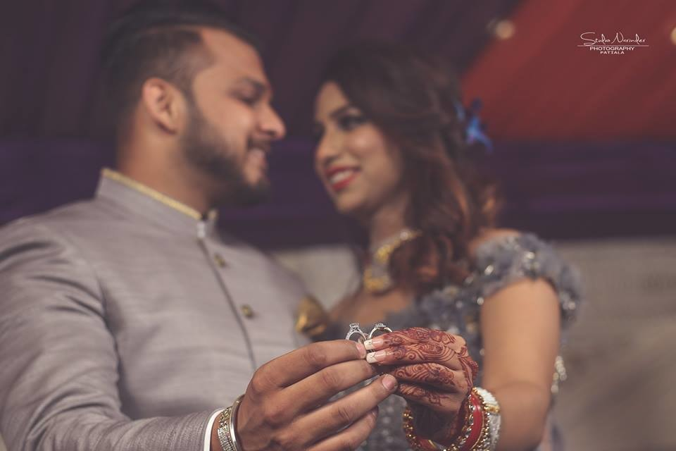 Rings exchanged !! by Studio Narinder Photography Wedding-photography | Weddings Photos & Ideas