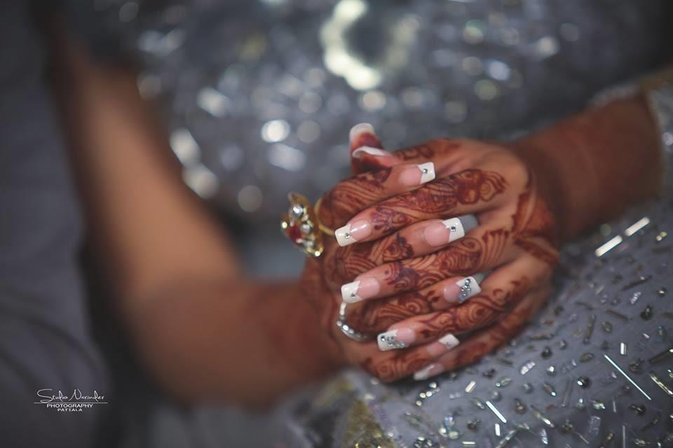 Nails !! by Studio Narinder Photography Wedding-photography | Weddings Photos & Ideas
