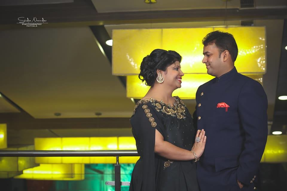 The couple !! by Studio Narinder Photography Wedding-photography | Weddings Photos & Ideas