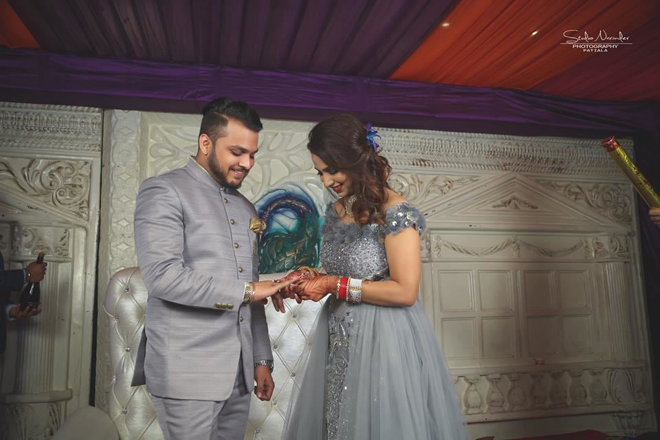 Rings Exchanged by Studio Narinder Photography Wedding-photography | Weddings Photos & Ideas