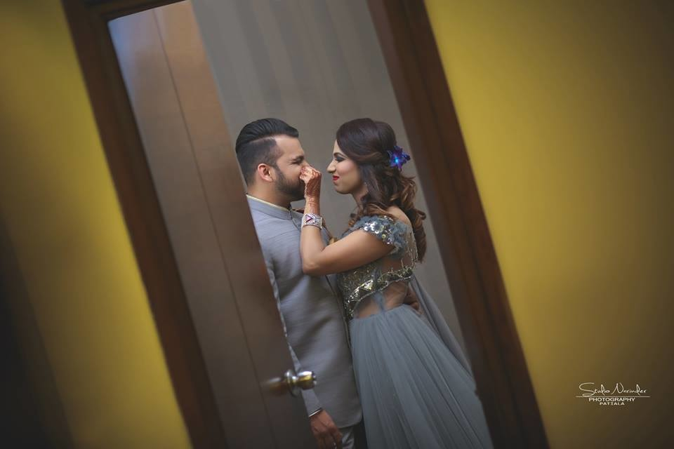 The naughty feels ! by Studio Narinder Photography Wedding-photography | Weddings Photos & Ideas