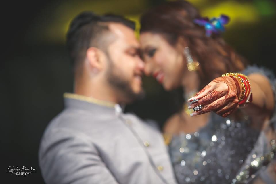 The rings !! by Studio Narinder Photography Wedding-photography | Weddings Photos & Ideas
