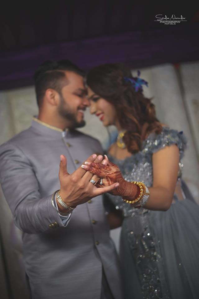 Together !! by Studio Narinder Photography Wedding-photography | Weddings Photos & Ideas