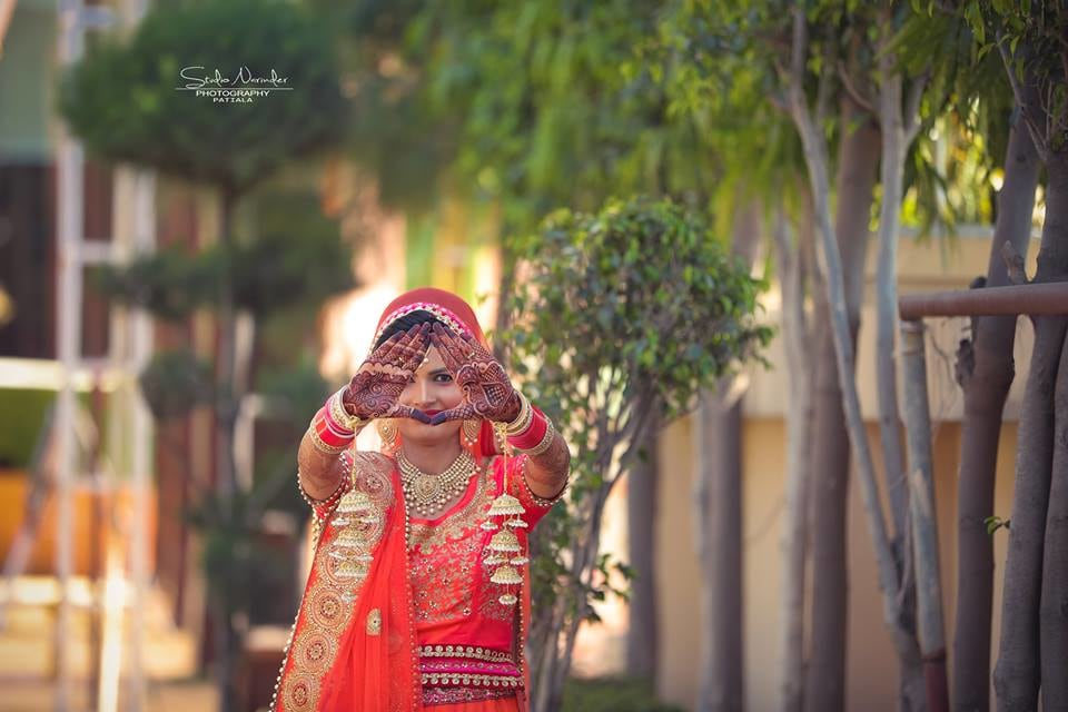 The Cliche Style Mehendi Flaunting Bridal Shoot by Sourab Sharma Wedding-photography | Weddings Photos & Ideas