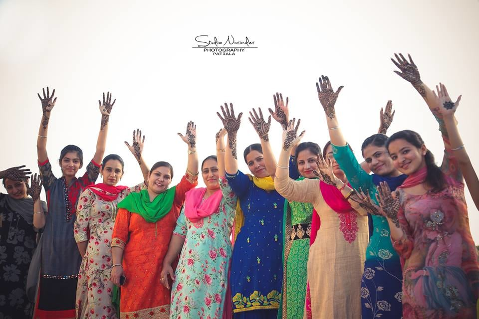 Mehendi !! by Studio Narinder Photography Wedding-photography | Weddings Photos & Ideas