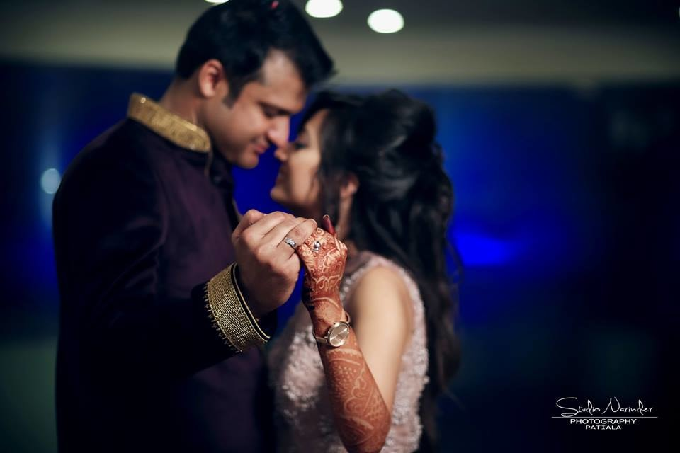 Forever yours ! by Studio Narinder Photography Wedding-photography | Weddings Photos & Ideas