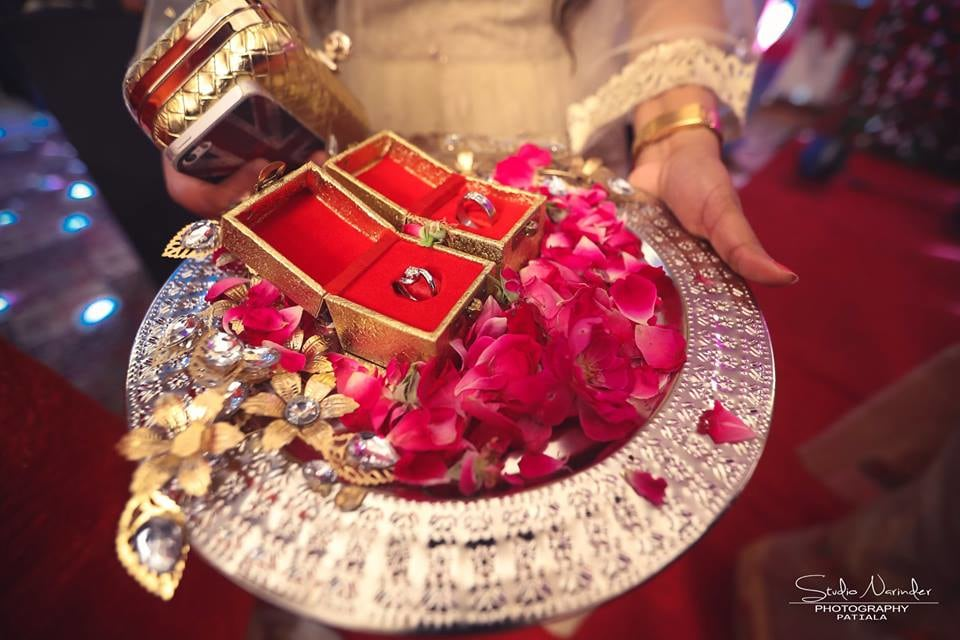 Rings !! by Studio Narinder Photography Wedding-photography | Weddings Photos & Ideas
