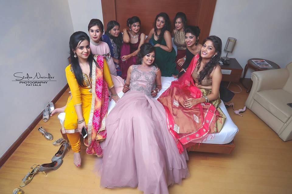 The pose !! by Studio Narinder Photography Wedding-photography | Weddings Photos & Ideas