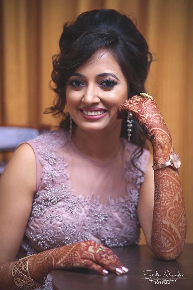 Light And Natural Bridal Makeup by Sourab Sharma Wedding-photography | Weddings Photos & Ideas