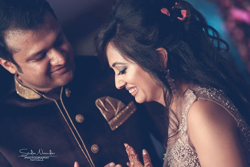 Smiles !! by Studio Narinder Photography Wedding-photography | Weddings Photos & Ideas