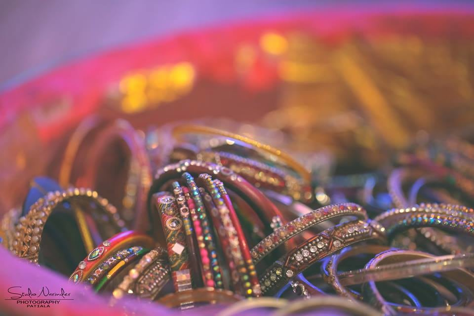 Bangles !! by Studio Narinder Photography Wedding-photography | Weddings Photos & Ideas