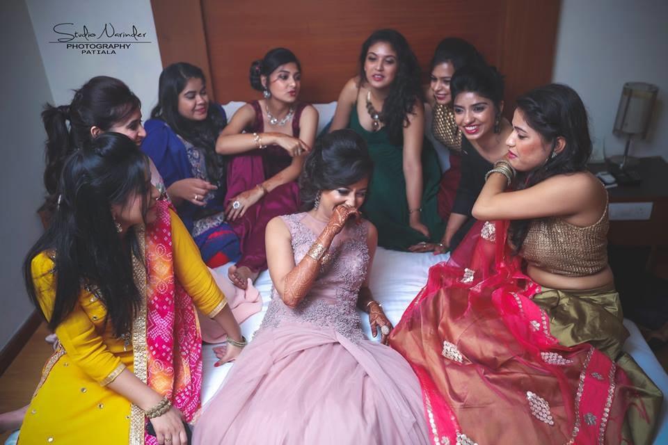 Fun around !! by Studio Narinder Photography Wedding-photography | Weddings Photos & Ideas