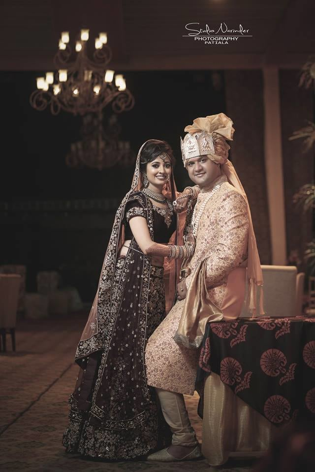 Couple portrait !! by Studio Narinder Photography Wedding-photography | Weddings Photos & Ideas