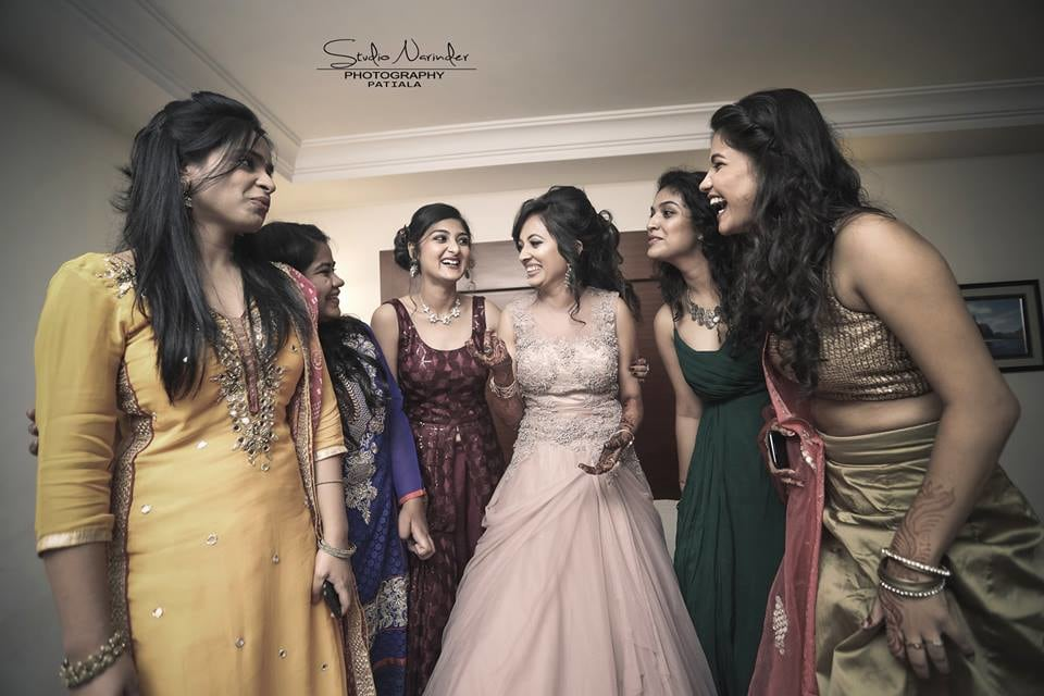Friends forever by Studio Narinder Photography Wedding-photography | Weddings Photos & Ideas
