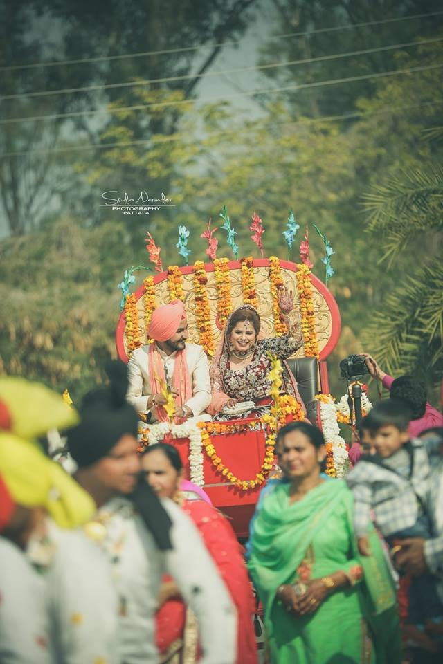 Dilwale dulhaniya le jaenge !! by Studio Narinder Photography Wedding-photography | Weddings Photos & Ideas