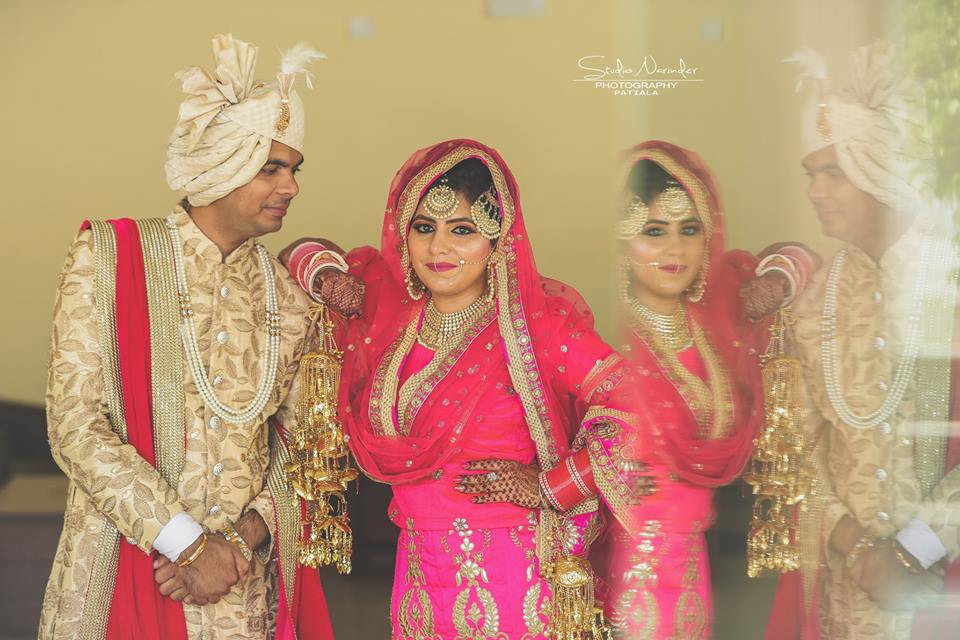The boss bride ! by Studio Narinder Photography Wedding-photography | Weddings Photos & Ideas