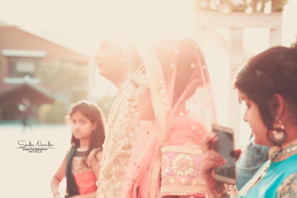 The hues ! by Studio Narinder Photography Wedding-photography | Weddings Photos & Ideas