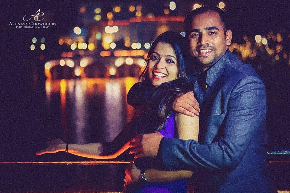 The Pre Wedding Shoot by Arunava Chowdhury Photography and Films Wedding-photography | Weddings Photos & Ideas