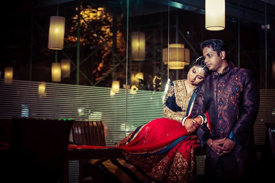 Couple Goals by Arunava Chowdhury Photography and Films Wedding-photography | Weddings Photos & Ideas