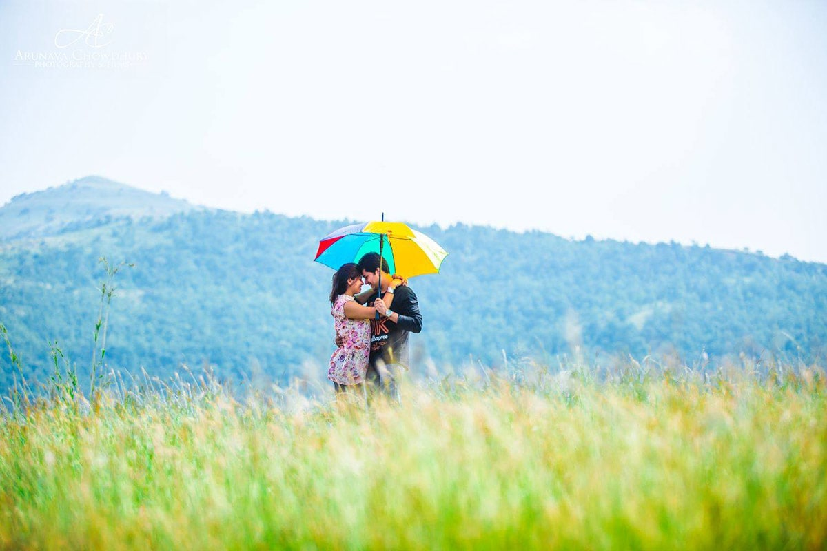 Love Birds by Arunava Chowdhury Photography and Films Wedding-photography | Weddings Photos & Ideas