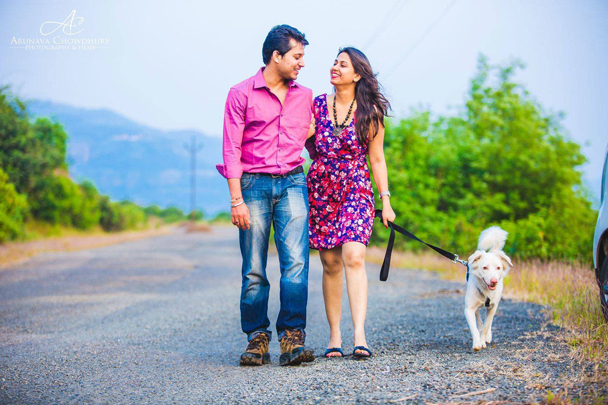 Lets Walk Together by Arunava Chowdhury Photography and Films Wedding-photography | Weddings Photos & Ideas