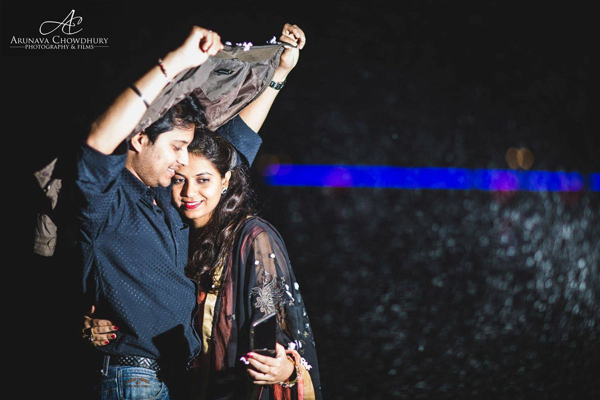 My Spark In Dark by Arunava Chowdhury Photography and Films Wedding-photography | Weddings Photos & Ideas