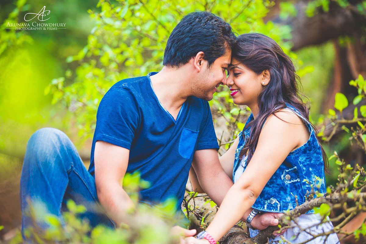 I Will Always Smile With You by Arunava Chowdhury Photography and Films Wedding-photography | Weddings Photos & Ideas