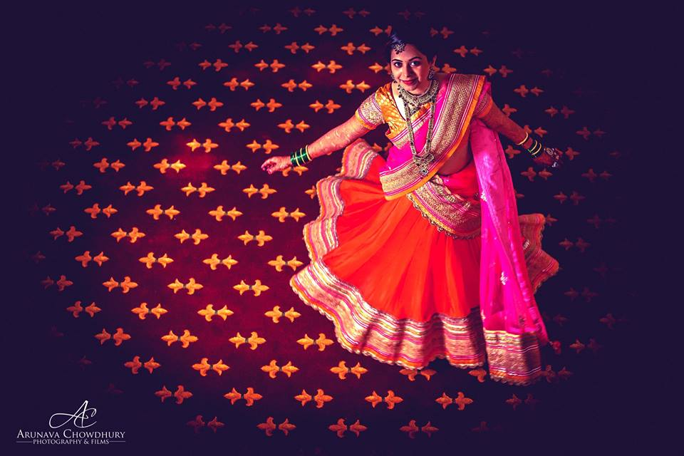 The Blazing Flamingo by Arunava Chowdhury Photography and Films Wedding-photography | Weddings Photos & Ideas
