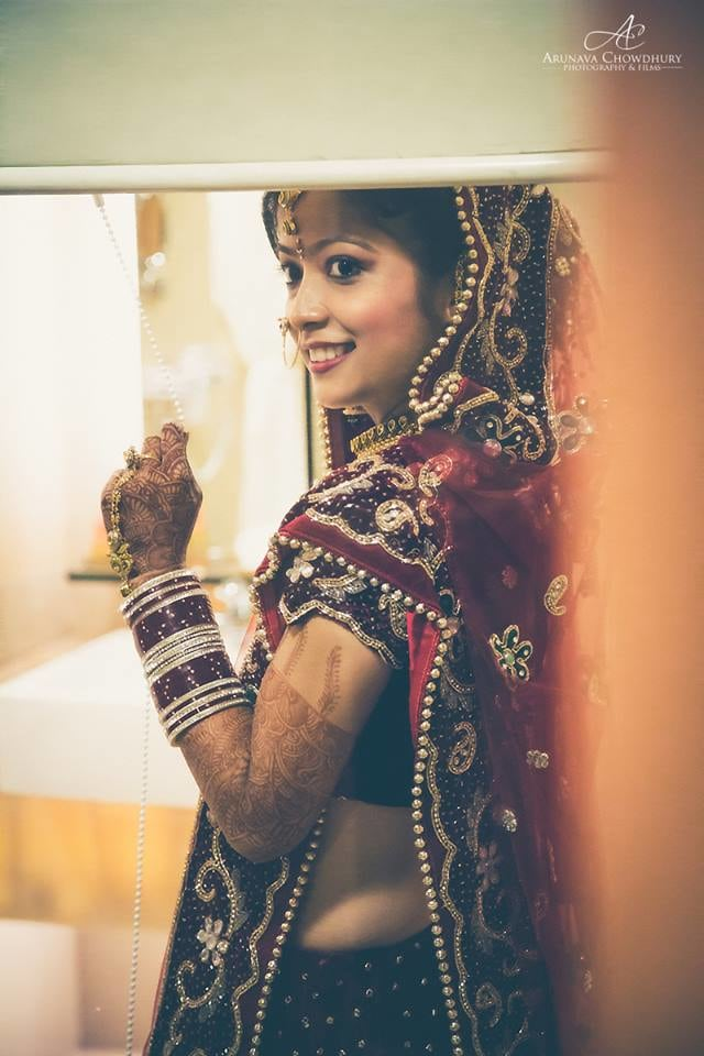 Bride by Arunava Chowdhury Photography and Films Wedding-photography | Weddings Photos & Ideas