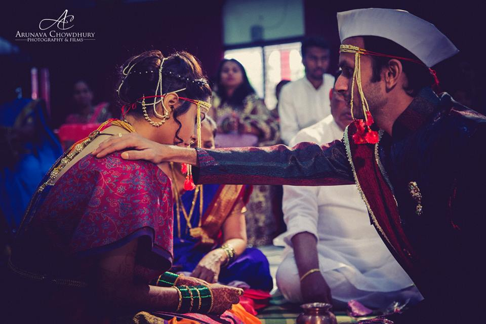 The Ceremony by Arunava Chowdhury Photography and Films Wedding-photography | Weddings Photos & Ideas