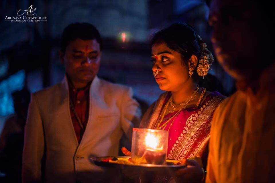 The Light Of Hope And Positivity by Arunava Chowdhury Photography and Films Wedding-photography | Weddings Photos & Ideas