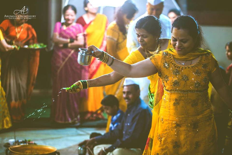 Rituals by Arunava Chowdhury Photography and Films Wedding-photography | Weddings Photos & Ideas