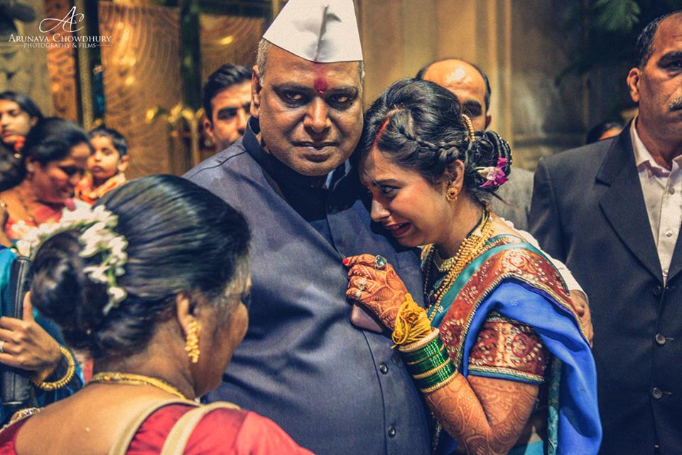 Emotional Moment by Arunava Chowdhury Photography and Films Wedding-photography | Weddings Photos & Ideas