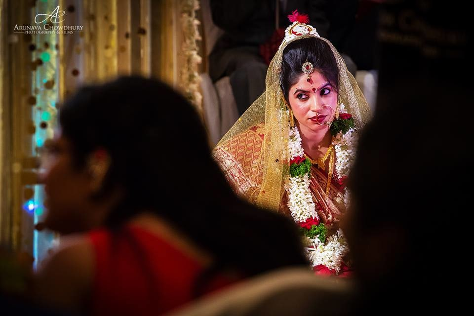 Paragon Of Beauty by Arunava Chowdhury Photography and Films Wedding-photography | Weddings Photos & Ideas