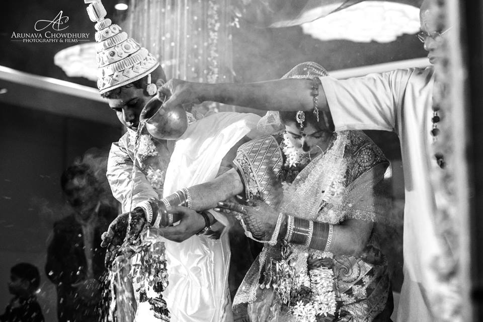 The Ceremony by Arunava Chowdhury Photography and Films Wedding-photography | Weddings Photos & Ideas