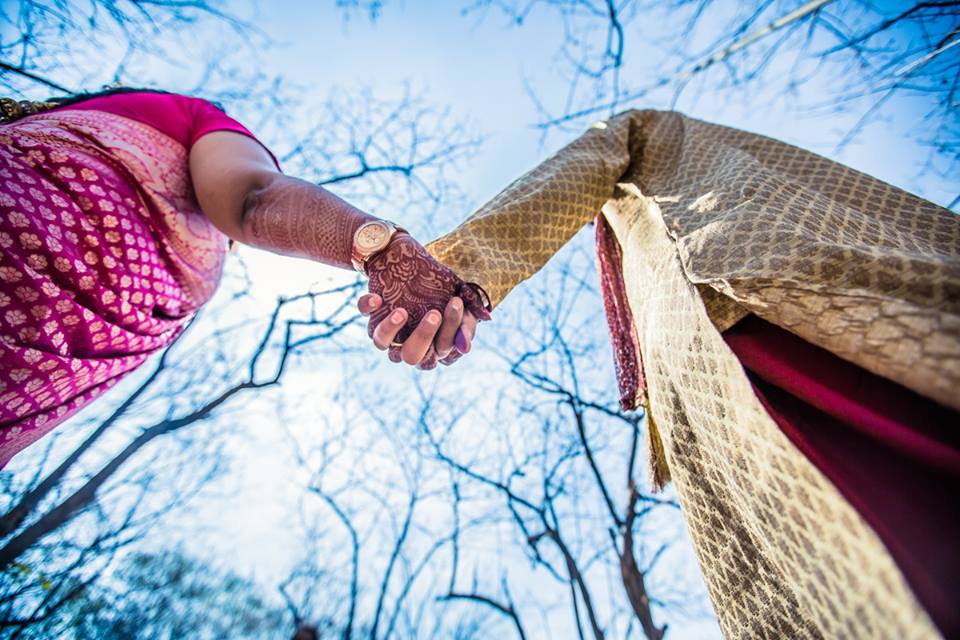 Hold My Hand Forever by Arunava Chowdhury Photography and Films Wedding-photography | Weddings Photos & Ideas