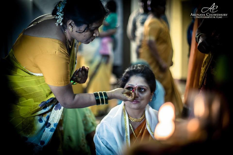 Getting Ready by Arunava Chowdhury Photography and Films Wedding-photography | Weddings Photos & Ideas